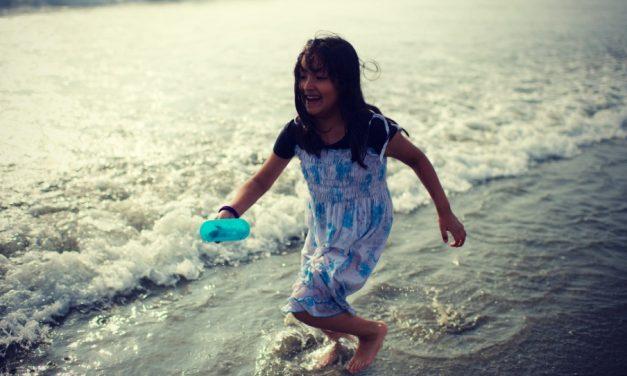 3種方式幫助你的孩子與神建立關係