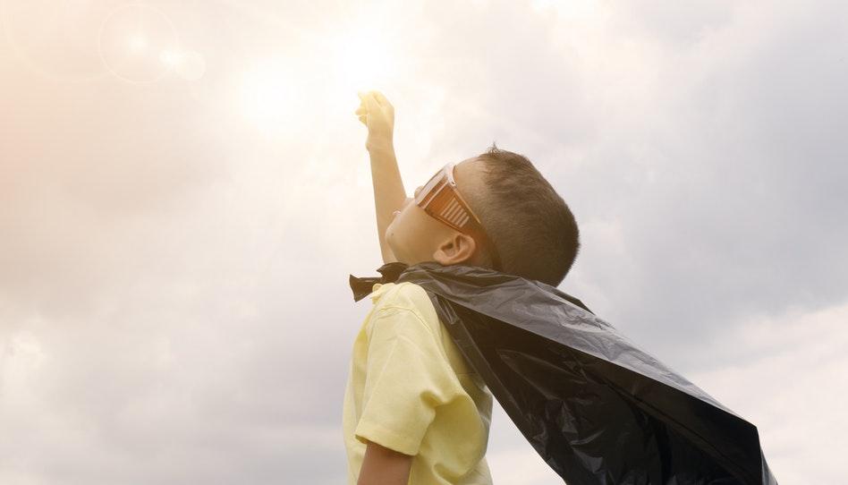 初級會領袖該如何幫助有發展障礙的孩子?