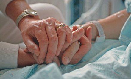 因疾病痛苦自殺或安樂死是可以接受的嗎?