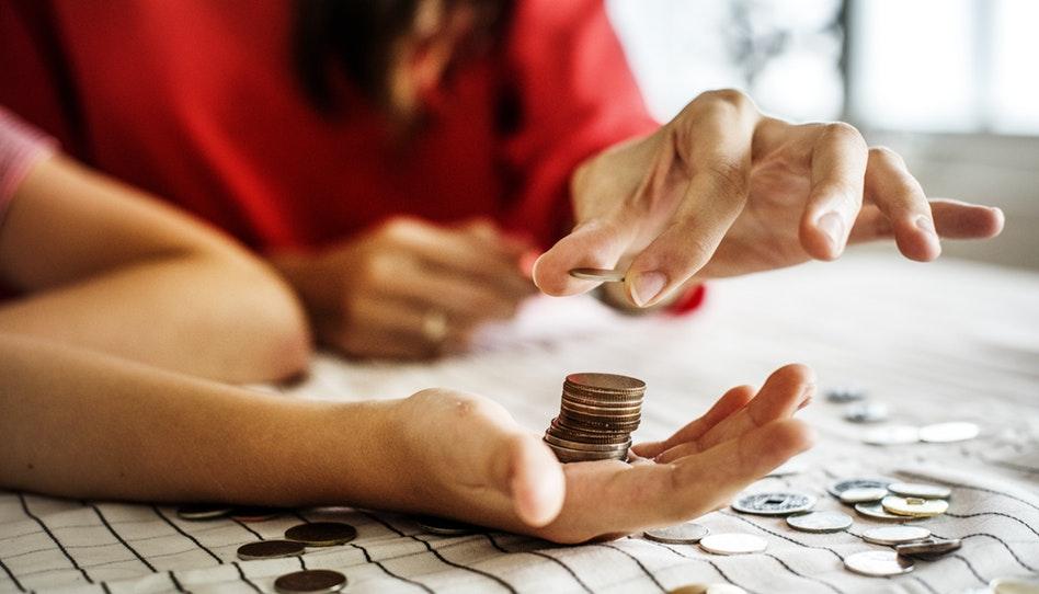 你的家是財物秩序之家嗎?