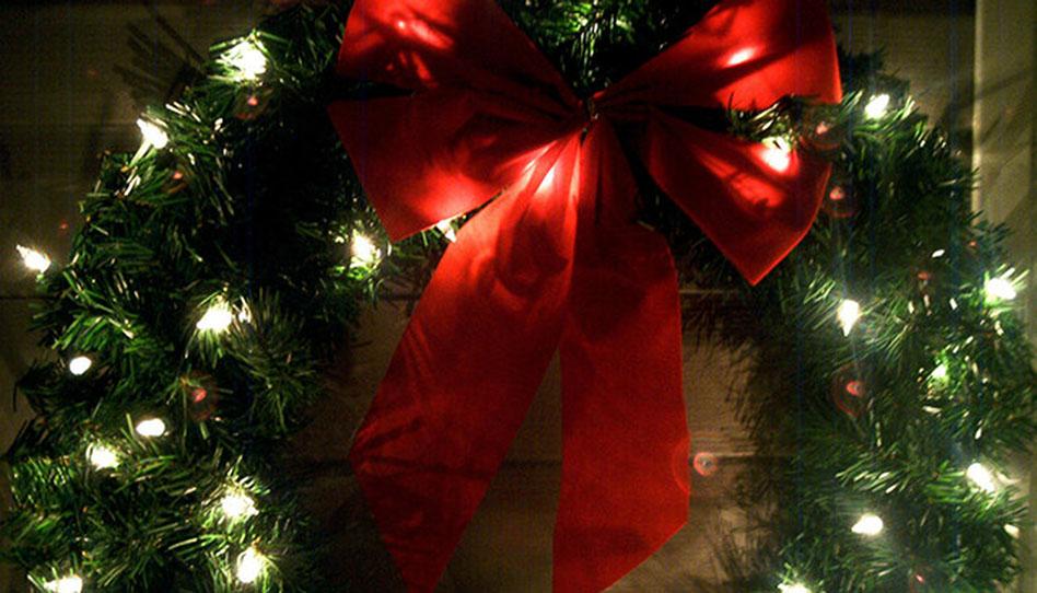 更認識聖誕節