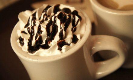 來喝「卡肥」,不喝咖啡