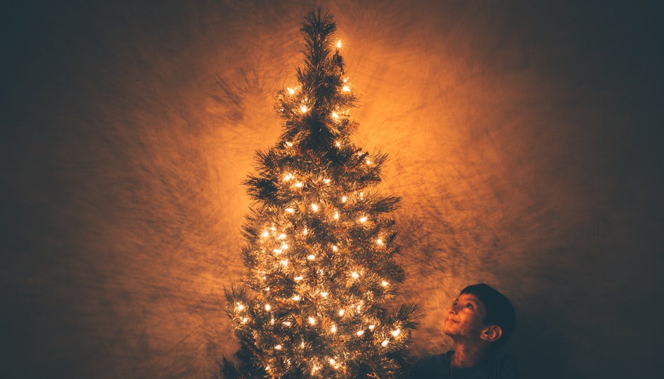 聖誕節擺飾背後的神聖意涵