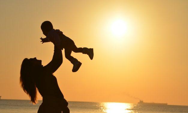 有很多孩子的後期聖徒母親的真誠自白
