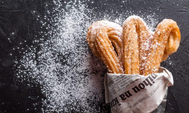 你對糖上癮了嗎?後期聖徒文化中常見的成癮問題