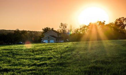 將你的家變成信心聖所的七個方式