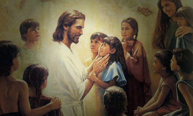 知道「你是神的孩子」能改善你的生活的5種方式