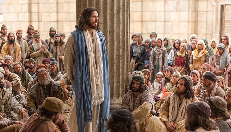 基督般的溝通方式