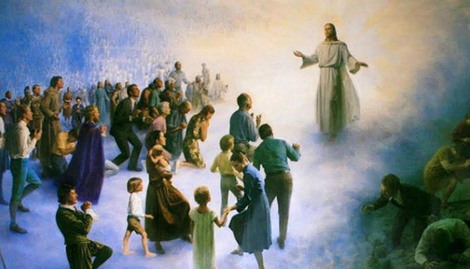 誰能在基督第二次來臨後活下來?
