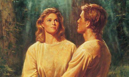 每個後期聖徒都應該知道關於夏娃的5件事