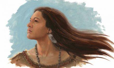 為什麼艾別絲是摩爾門經中提及姓名的少數女性之一?