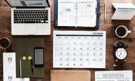 從忙碌生活中找出時間的4種方式