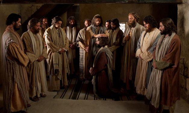 納爾遜會長被召喚為使徒背後的奇蹟