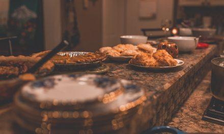 在各種情況下都心懷感恩