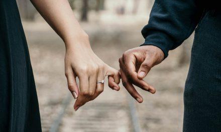做個懂得感恩的婚姻伴侶