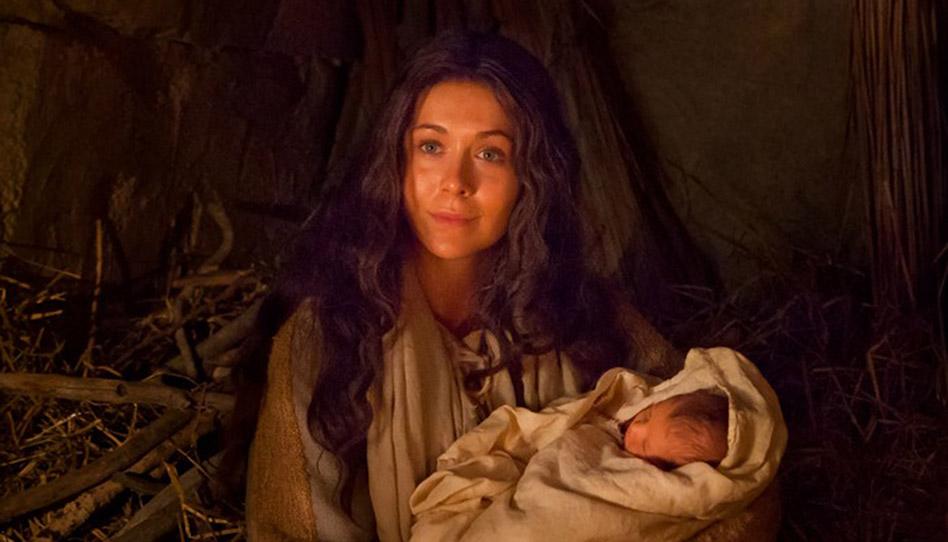 基督之母馬利亞,她不只是個童貞女