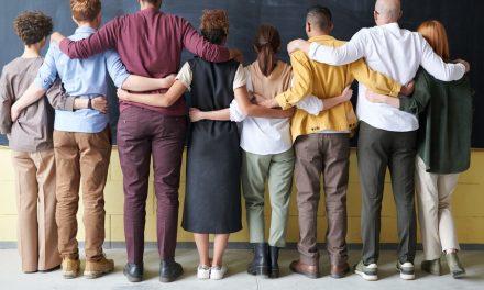 既特別又合一的人:基督徒追求的個人與群體價值