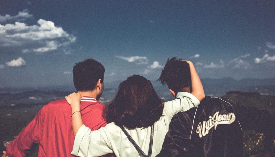 成為好朋友:從基督的榜樣學習交友