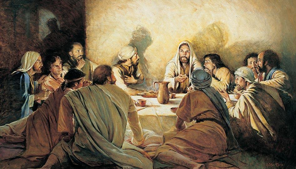 家中福音學習