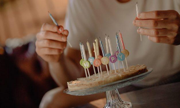 生日派對──改寫自浪子的比喻