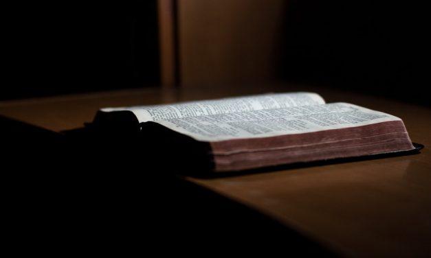 在你臨終時你會分享什麼訊息?「我對摩爾門經的見證」