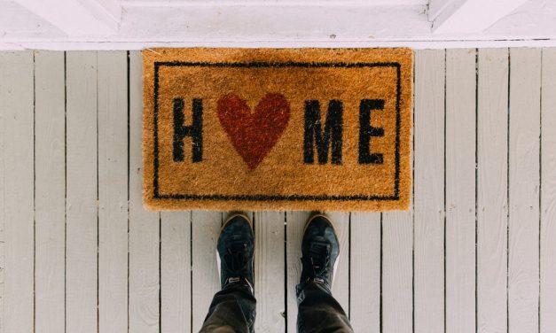 6個適應返鄉傳教士生活的方法