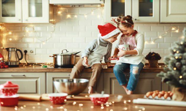 一個會顛覆你們家庭聖誕經驗的簡單傳統
