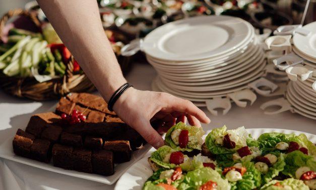 4個我們不能以去吃到飽自助餐的方式來看待誡命的原因