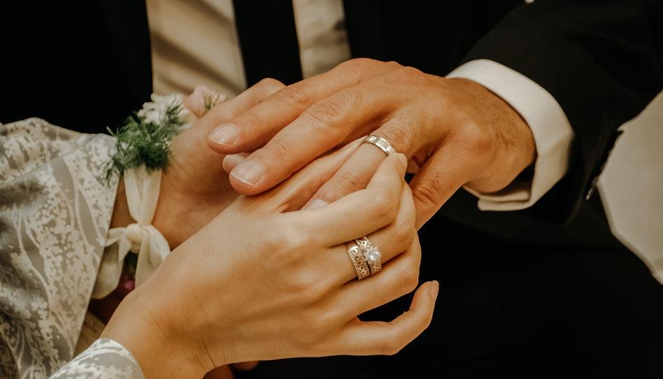 後期聖徒的成功婚姻